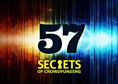 57 Secrets of Crowdfunding