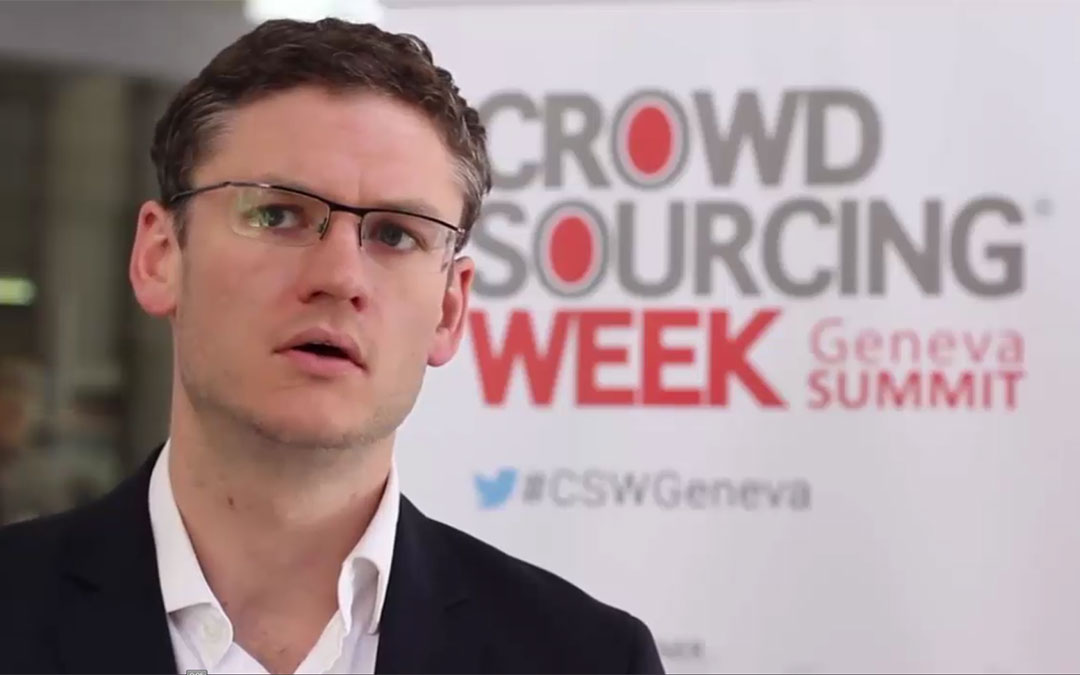Crowdsourcing Week Europe 2016
